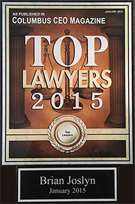 Top Lawyers 2015