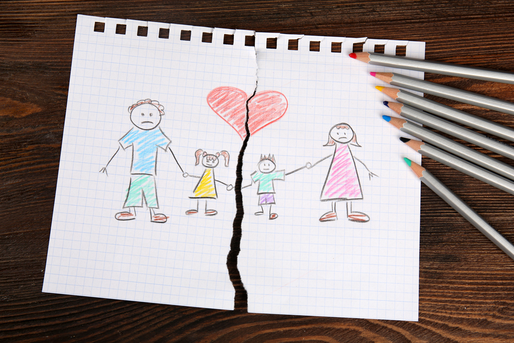 Resources for Children of Divorce and Separation